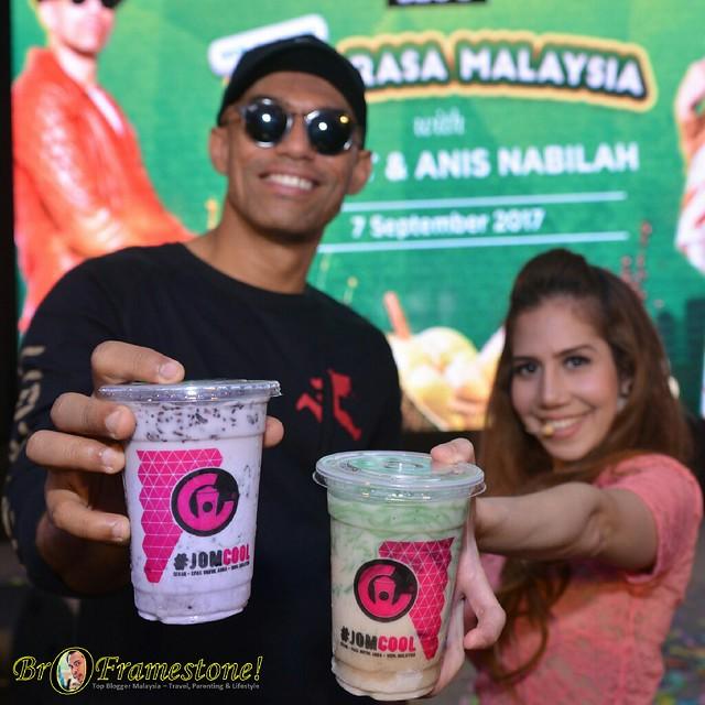 CoolBlog Rasa-Rasa Malaysia