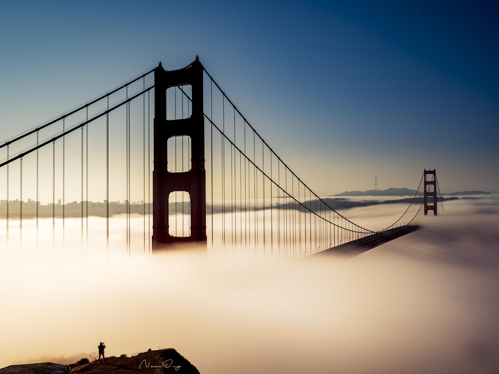 Golden Gate Bridge [+1 - 12-9-2018] 37167855395_7d378496e3_h
