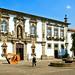 Antigo Convento de Santa Clara