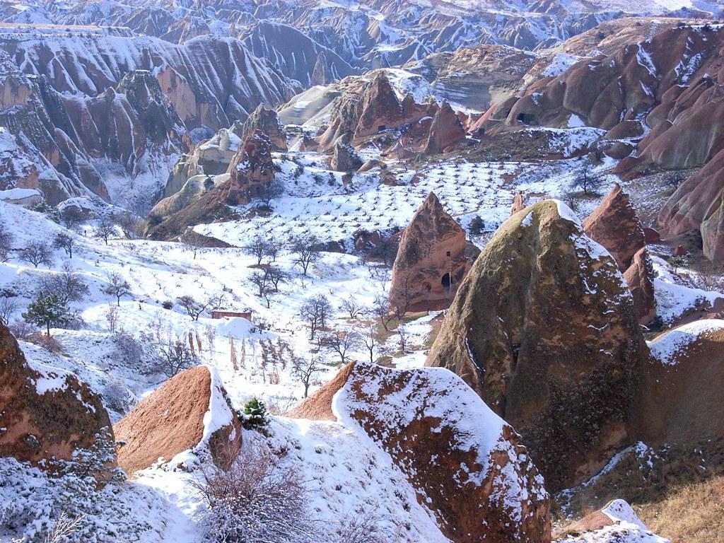2007-12-17 rondje Berg sneeuw 115