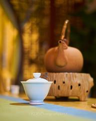 Tea House 23