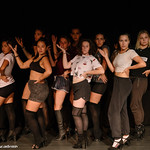 NYFA Los Angeles Dance Troupe - 09082017 - Performance at WACO