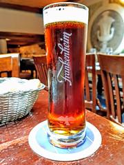 """Frankenheim Alt"" Beer, since 1873"