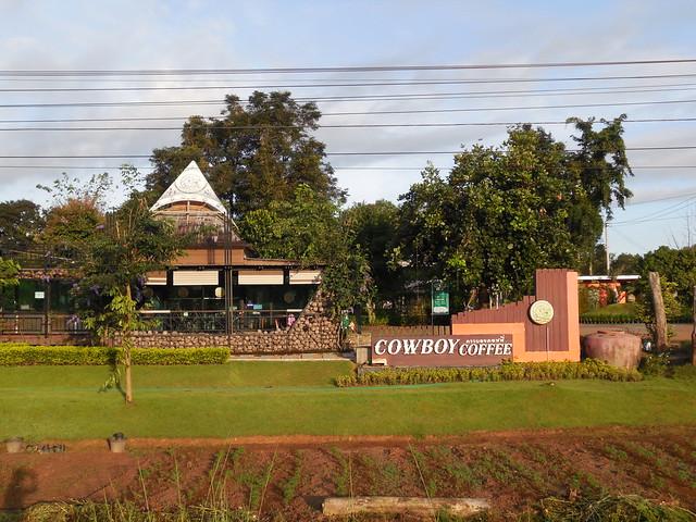 Cowboy Coffee, Nikon COOLPIX S5200
