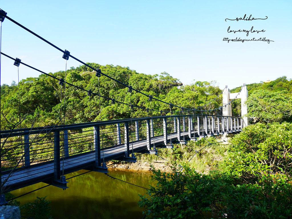 基隆一日遊免費景點推薦情人湖公園 (6)