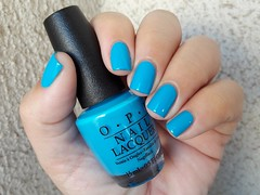 Fearlessly Alice - OPI