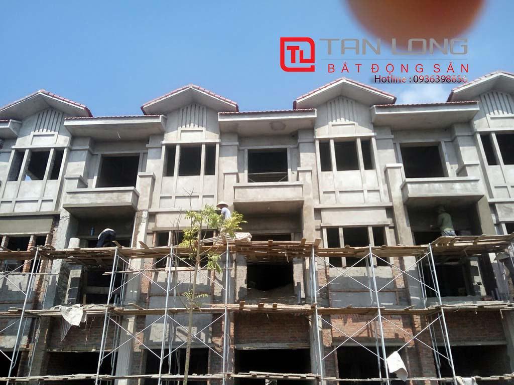 """Pruksa Town An Đồng - lô mới đàng trong giai đoạn hoàn thiện  <img src=""""images/"""" width="""""""" height="""""""" alt=""""Công ty Bất Động Sản Tanlong Land"""">"""