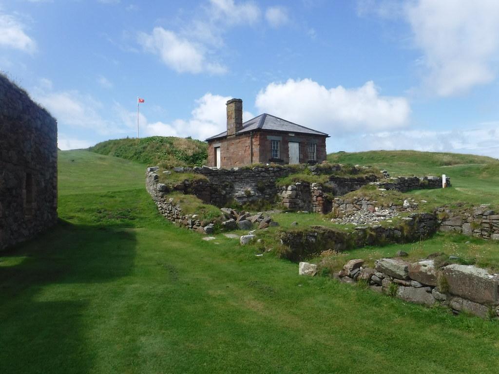 Peel Castle 18