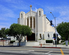 St. Matthias Catholic Church - Huntington Park