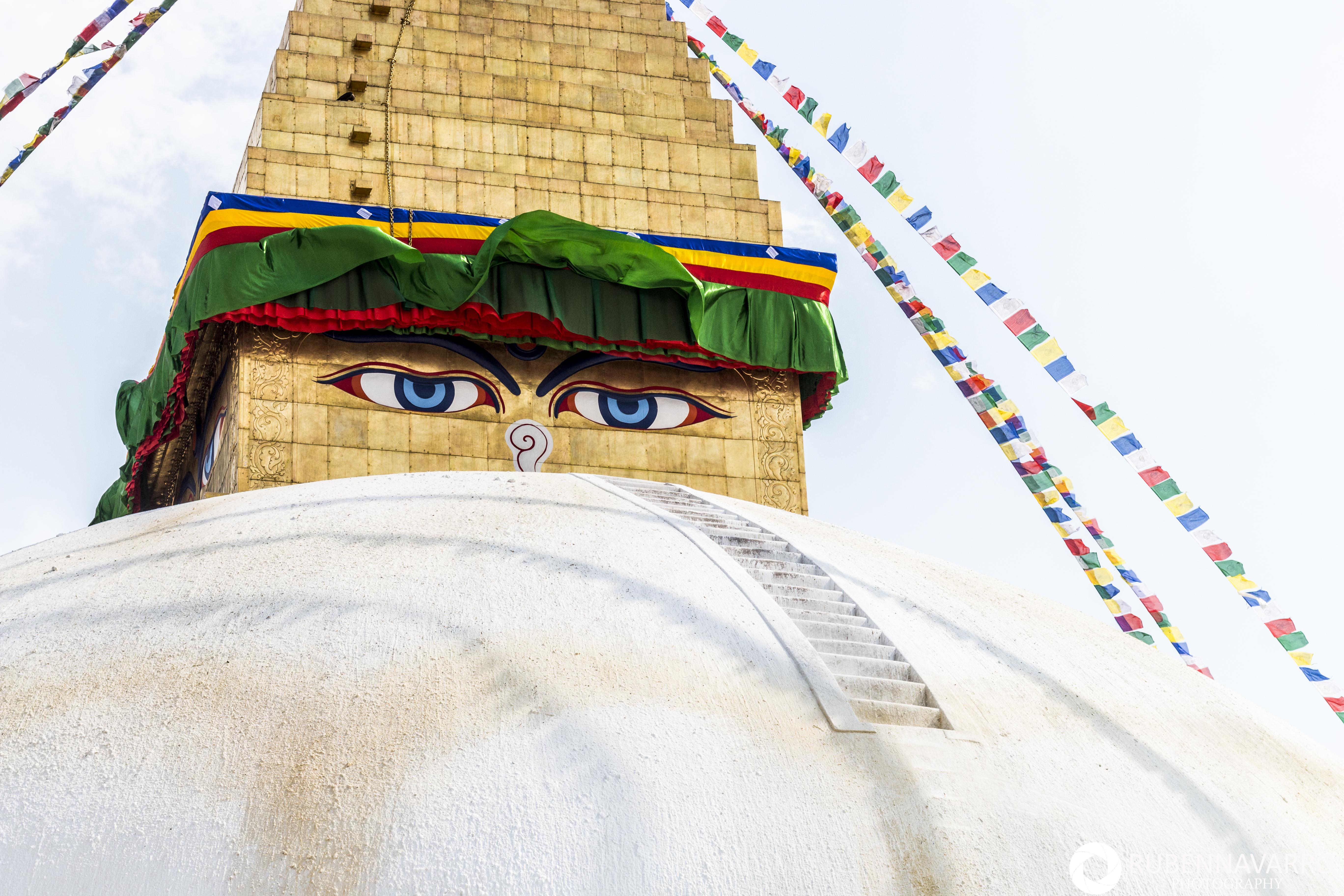 Presupuesto de viaje a Nepal