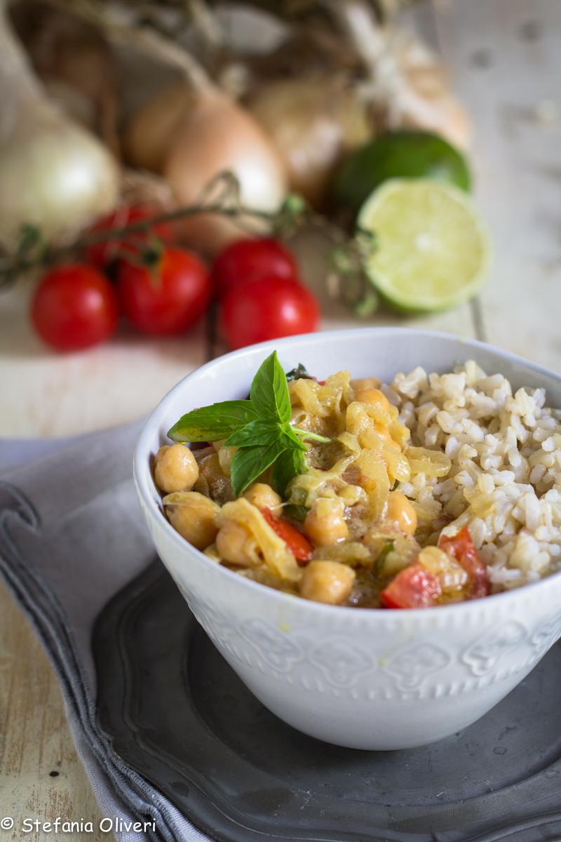 Curry di ceci vegan-8864