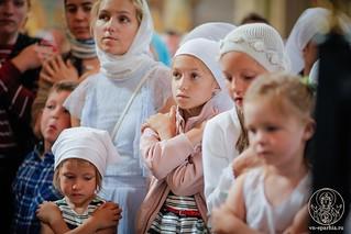 Божественная литургия 820