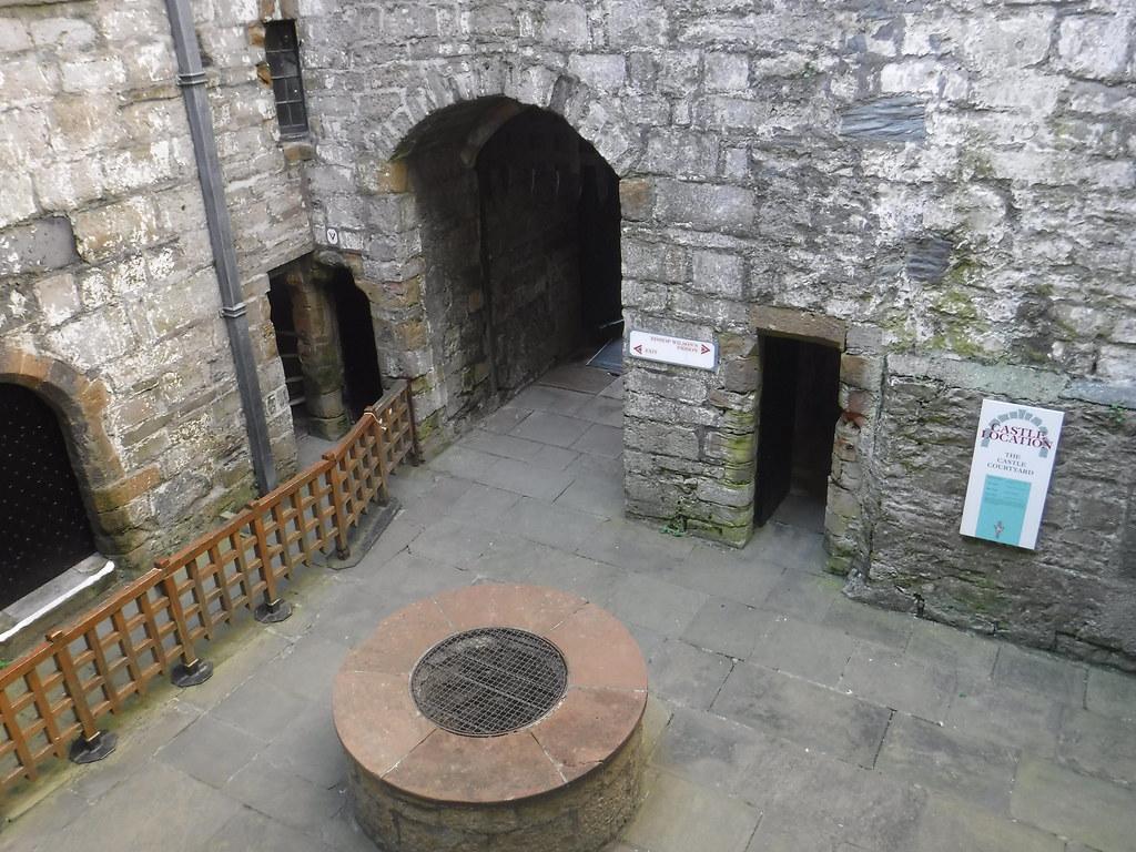 Castle Rushen 26