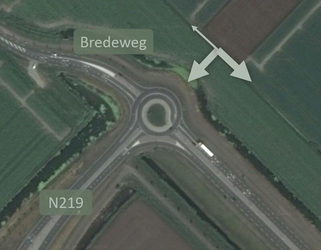 RB5. Bredeweg