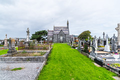 BOHERMORE VICTORIAN CEMETERY IN GALWAY [RESTING PLACE OF THE FAMOUS AND NOT SO FAMOUS]-1324536