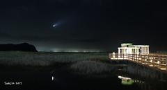 Dadaepo at night 3
