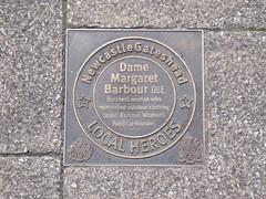 Photo of Bronze plaque number 43599