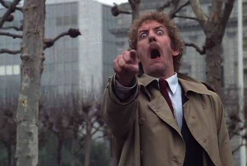 Invasion of the Body Snatchers - 1978 - screenshot 11