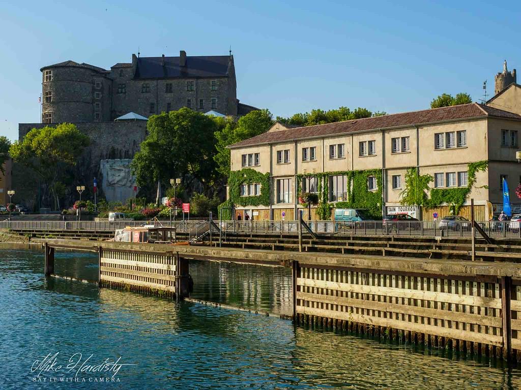 Tournon Castle