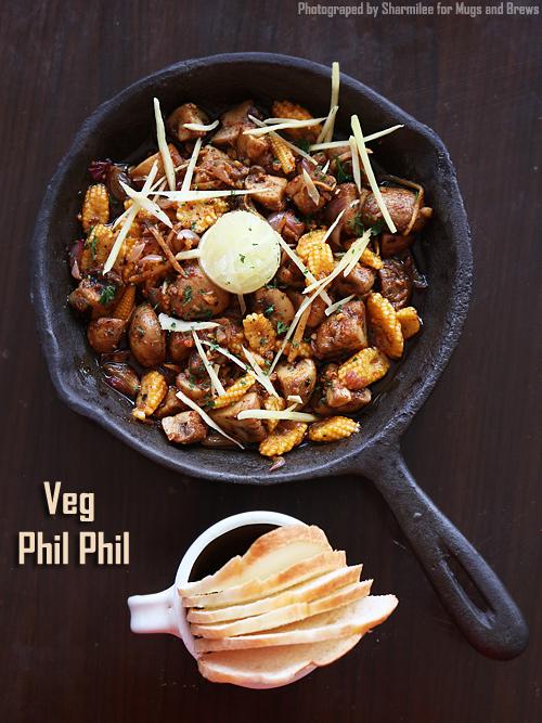 Veg Phil Phil
