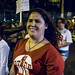 Ocupação Carolina Maria de Jesus do MLB marchando ao Lançamento de Vamos   15-09- 2017   Belo Horizonte