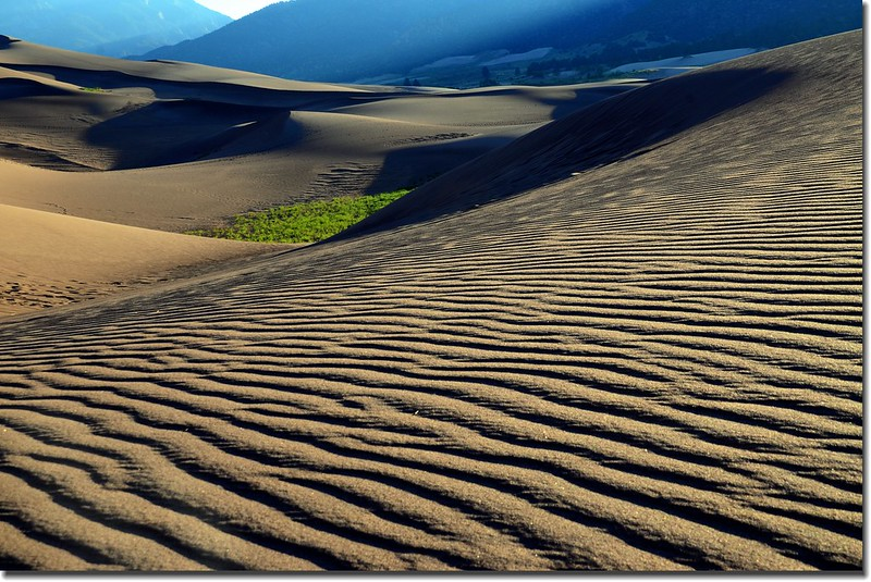 Sunrise at Great Sand Dunes National Park (19)