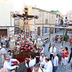 Año 2017 - Via Crucis Bajada
