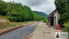 Bahnhof Niederbronn les Bains - Photo of Uttenhoffen