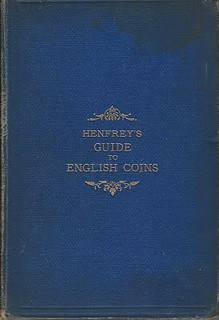 Lupia Henfrey's Guide to English Coins