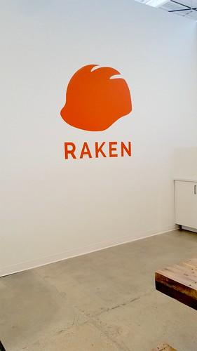 RAKEN-lunchroom