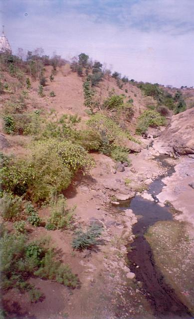 3rd Goli Gamdi to Ninghat (Gujarat) May,1999
