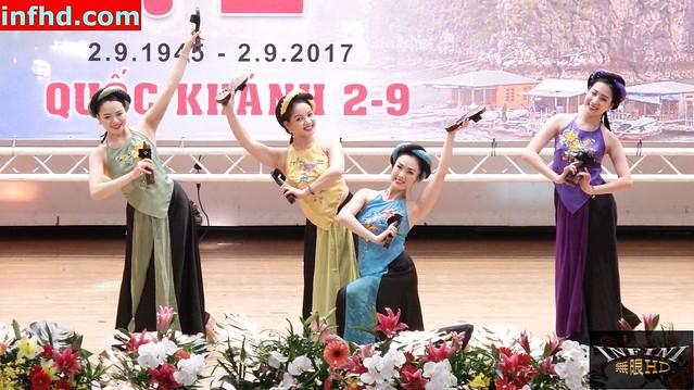20170903 2017越南文化節