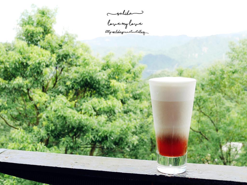 石碇景觀咖啡廳推薦海倫咖啡 (9)