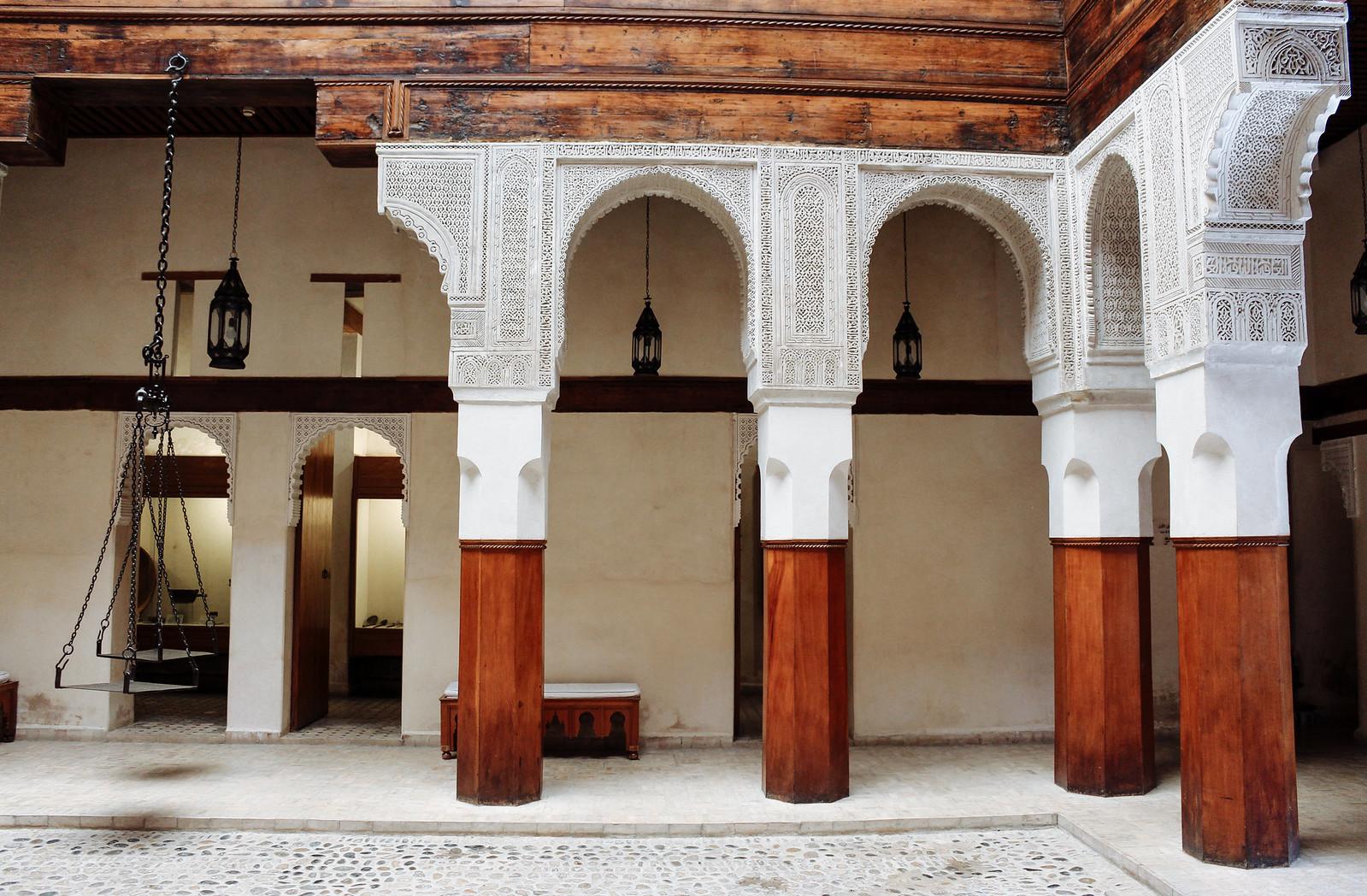 Fes Morocco - kisses,vera-10