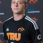 Mike Bennett, WolfPack Men's Soccer Team