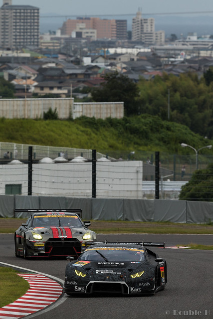 2016 SUPER GT Rd.6 Suzuka Circuit (99)
