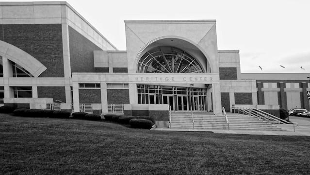 Oscar E. Remick Heritage Center