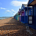 Candy floss and 'kiss me quick hats' - A DAY AT THE SEASIDE (Herne Bay)