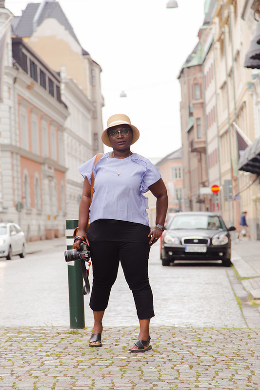 Living with Diabetes, an Interview