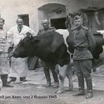 1945 Kastner Max,Adolf b&a&2Russen