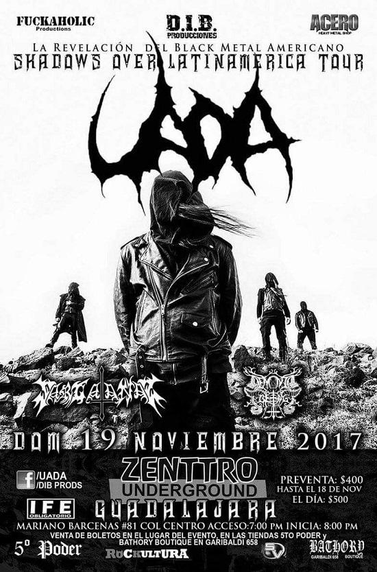 2017.11.19 UADA