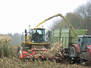 New Holland Fx 40-017