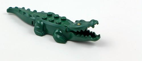 LEGO City Jungle 60160 Jungle Mobile Lab 34