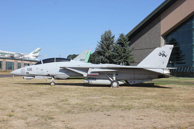 F-14D 164343