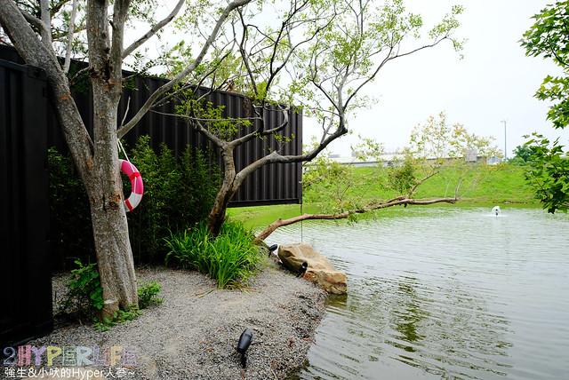 惠宇祕境 - 森青 自然共生
