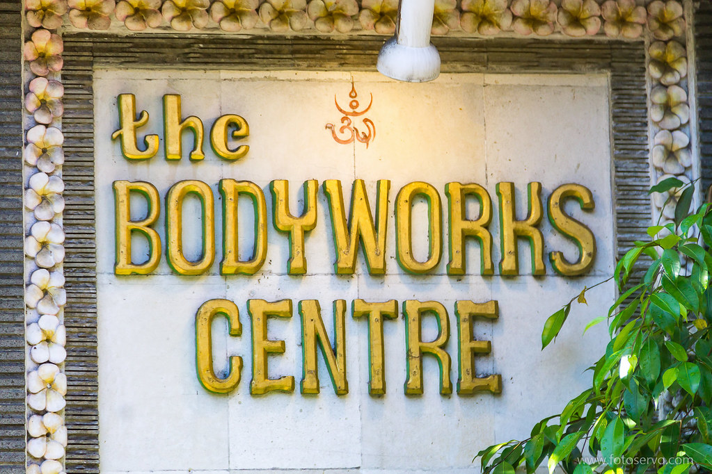 Ubud Body Works