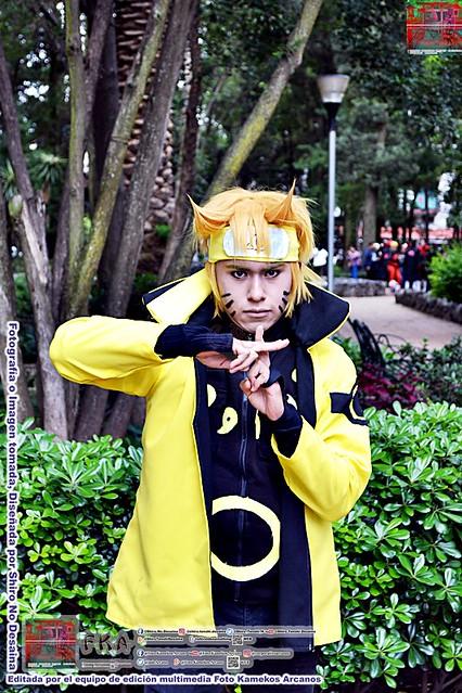 Sesión fotográfica Naruto-25