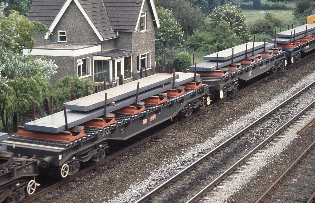 Steel slabs heading for immingham