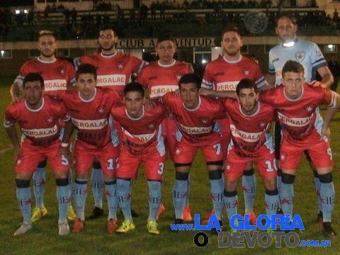 Juventud-Sportivo Baradero 12/09/2017