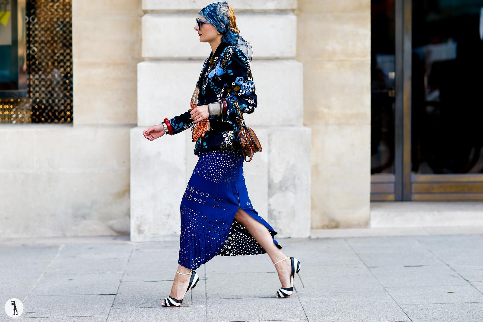 Catherine Baba - Paris Fashion Week Haute Couture FW17-18 (2)